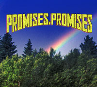 "In the last chapter of ""A New Day"" super series, Pastor David explores the promises we make in life and how meaningless they've become. Listen as Pastor David helps us to understand that there are promises you can count on, God's promises!"