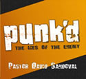 "For generations the enemy has ""punk'd"" us into believing his lies. In this series Pastor David teaches us how to escape these lies through the truth that has been given to us by our Lord Jesus Christ."