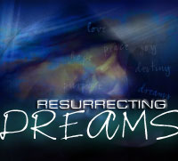 Ever had a dream that you gave up? This series is for you. Pastor David preaches about a dreaming church and about the attitude of a successful dreamer.